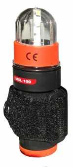 LED Notblitz MSL-100