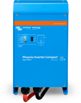 Victron Energy Phoenix Wechselrichter Compact